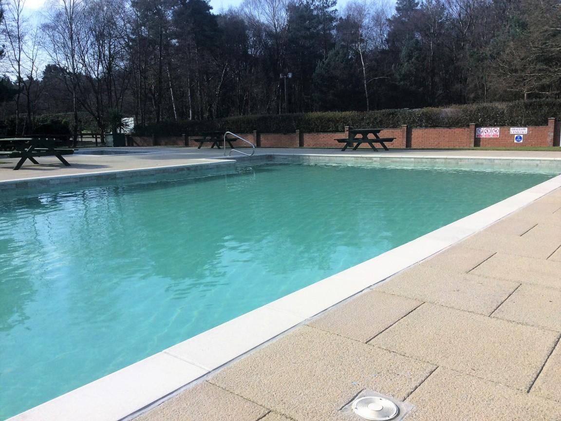 Proteus Pool