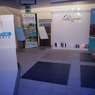 Cresta Leisure Showroom