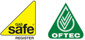 Oftec + GasSafe