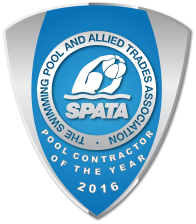SPATA Awards 2016 Pool Contractor of the Year